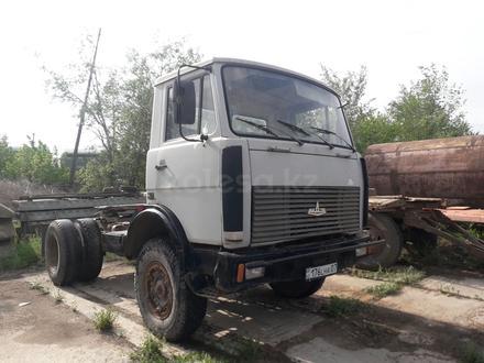 МАЗ  543290 1996 года за 2 000 000 тг. в Уральск – фото 5