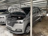 Hyundai Starex 2019 года за 13 100 000 тг. в Алматы