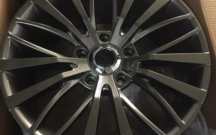 Новые стильные диски F-Sport lx570 r21 за 350 000 тг. в Алматы