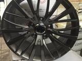 Новые стильные диски F-Sport lx570 r21 за 350 000 тг. в Алматы – фото 3