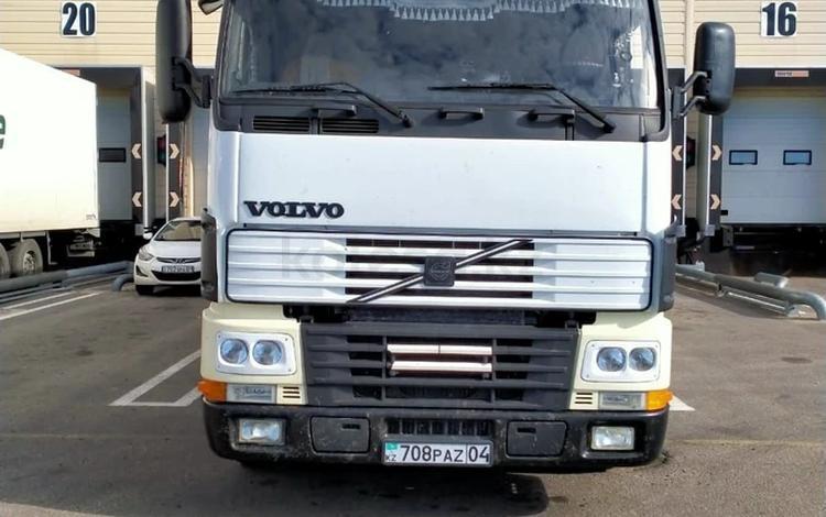 Volvo  Фш 12 1994 года за 10 200 000 тг. в Актобе