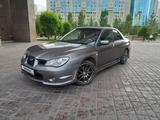 Subaru Impreza 2007 года за 4 500 000 тг. в Нур-Султан (Астана)