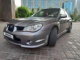 Subaru Impreza 2007 года за 3 600 000 тг. в Нур-Султан (Астана) – фото 3