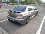 Subaru Impreza 2007 года за 3 600 000 тг. в Нур-Султан (Астана) – фото 5
