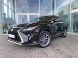 Lexus RX 350 2017 года за 26 200 000 тг. в Алматы