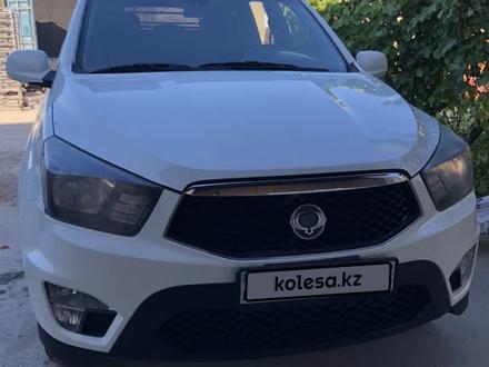 Toyota Hilux 2012 года за 4 100 000 тг. в Туркестан