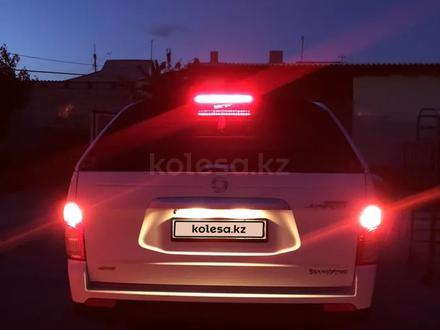 Toyota Hilux 2012 года за 4 100 000 тг. в Туркестан – фото 2