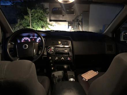 Toyota Hilux 2012 года за 4 100 000 тг. в Туркестан – фото 3