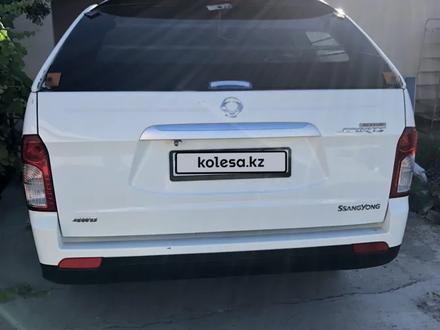 Toyota Hilux 2012 года за 4 100 000 тг. в Туркестан – фото 6