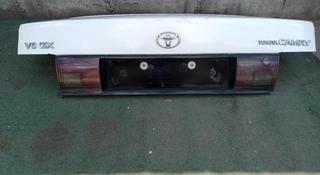 Крышка багажника Камри10 за 40 000 тг. в Алматы