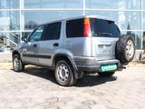 Honda CR-V 1999 года за 2 490 000 тг. в Уральск – фото 5