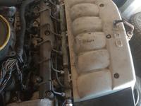 Двигатель Мерс 210 3.2 Дизель CDI за 350 000 тг. в Павлодар
