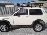 ВАЗ (Lada) 2121 Нива 2012 года за 2 200 000 тг. в Караганда