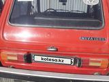 ВАЗ (Lada) 2121 Нива 1985 года за 1 000 000 тг. в Талдыкорган – фото 2