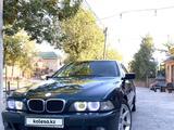 BMW 528 1996 года за 3 200 000 тг. в Шымкент