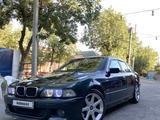 BMW 528 1996 года за 3 200 000 тг. в Шымкент – фото 2