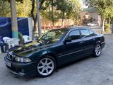 BMW 528 1996 года за 3 200 000 тг. в Шымкент – фото 4