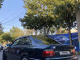BMW 528 1996 года за 3 200 000 тг. в Шымкент – фото 5