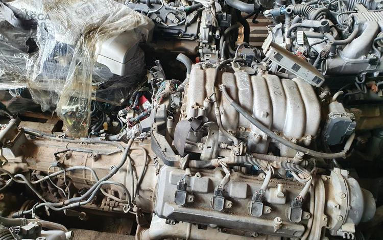 Двигатель 2uz 4.7 СВАП за 1 750 000 тг. в Алматы