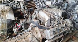 Двигатель 2uz 4.7 СВАП за 1 750 000 тг. в Алматы – фото 4