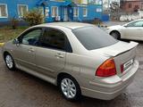Suzuki Liana 2006 года за 2 650 000 тг. в Усть-Каменогорск – фото 5