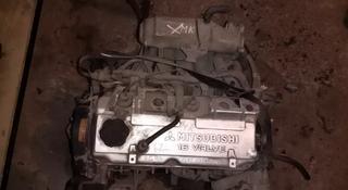 Двигатель на Mitsubishi Carisma 1997 г. В.V1.8 бензин не GDI… за 170 000 тг. в Караганда
