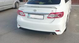 Toyota Corolla 2012 года за 5 500 000 тг. в Каскелен – фото 2