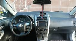 Toyota Corolla 2012 года за 5 500 000 тг. в Каскелен – фото 5