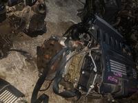 Контрактный двигатель на BMW N52 за 600 000 тг. в Алматы