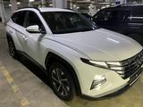 Hyundai Tucson 2021 года за 15 600 000 тг. в Нур-Султан (Астана)