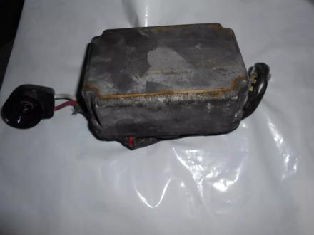 Блок розжига ксеноновый 85967-22020 за 10 000 тг. в Алматы – фото 2