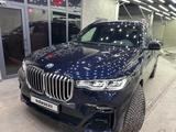 BMW X7 2020 года за 44 500 000 тг. в Нур-Султан (Астана)