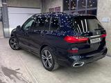 BMW X7 2020 года за 44 500 000 тг. в Нур-Султан (Астана) – фото 2