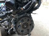 Контрактный двигатель 2AZ из Японии за 1 800 тг. в Алматы – фото 3