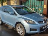 Mazda CX-7 2007 года за 4 100 000 тг. в Алматы – фото 3