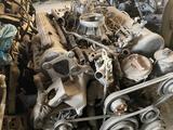 Двигатель на Мерседес М119 за 700 000 тг. в Алматы – фото 3