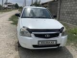 ВАЗ (Lada) 2170 (седан) 2012 года за 1 750 000 тг. в Талдыкорган