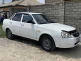 ВАЗ (Lada) 2170 (седан) 2012 года за 1 750 000 тг. в Талдыкорган – фото 3