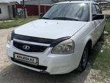 ВАЗ (Lada) 2170 (седан) 2012 года за 1 750 000 тг. в Талдыкорган – фото 4