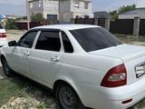 ВАЗ (Lada) 2170 (седан) 2012 года за 1 750 000 тг. в Талдыкорган – фото 5