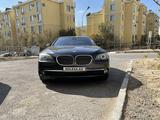 BMW 740 2009 года за 7 700 000 тг. в Актау