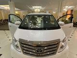 Toyota Alphard 2014 года за 17 000 000 тг. в Алматы