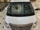 Toyota Alphard 2014 года за 17 000 000 тг. в Алматы – фото 3