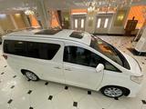 Toyota Alphard 2014 года за 17 000 000 тг. в Алматы – фото 4