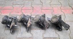 Подушка двигателя Toyota Yaris за 20 000 тг. в Алматы – фото 2
