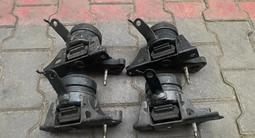 Подушка двигателя Toyota Yaris за 20 000 тг. в Алматы – фото 3
