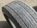 "ОДНА шина 225/55 R17 — ""Bridgestone Blizzak Revo 1"" (Япония), всесезонные за 10 000 тг. в Нур-Султан (Астана) – фото 2"