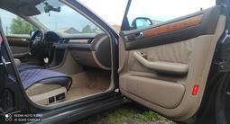 Audi A6 1998 года за 2 800 000 тг. в Костанай – фото 3