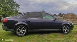 Audi A6 1998 года за 2 800 000 тг. в Костанай – фото 5