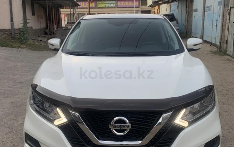 Nissan Qashqai 2019 года за 10 600 000 тг. в Алматы